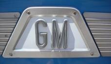 GM graphic design