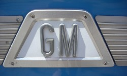 GM graphic design