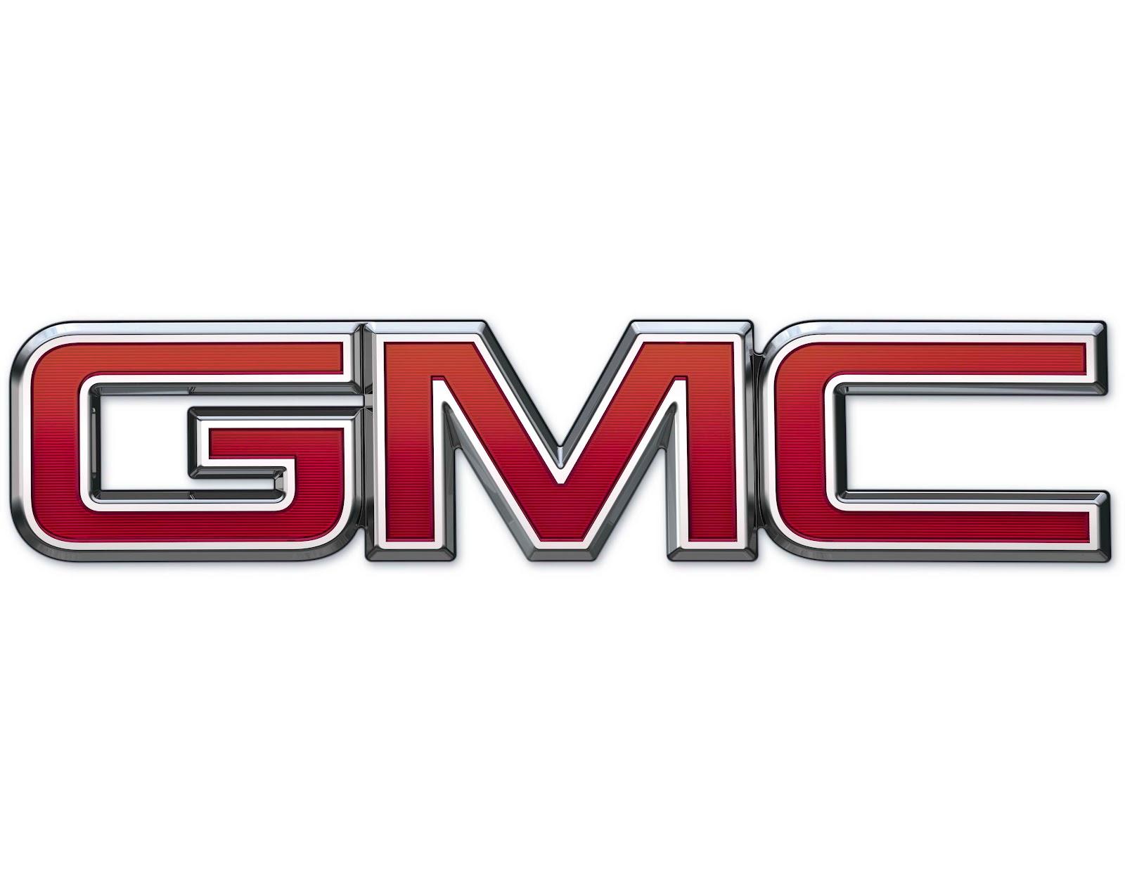 GMC Symbol Wallpaper