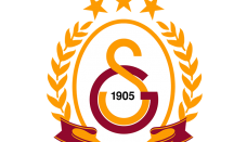 Galatasaray AS Logo 3D