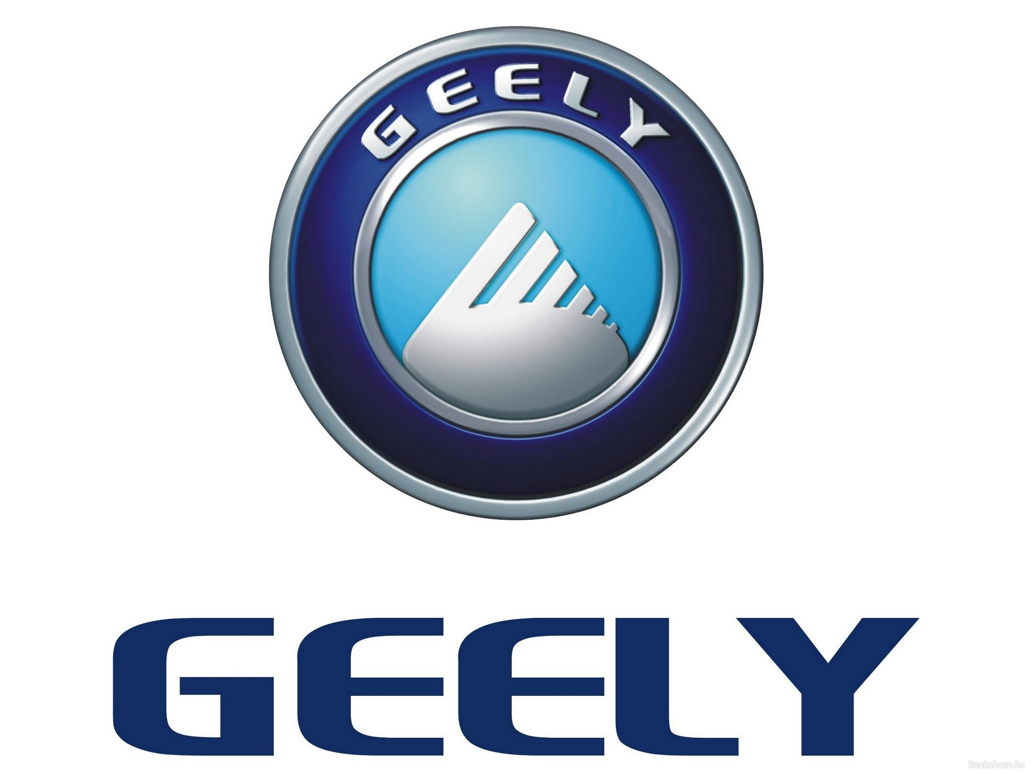 Geely Symbol Wallpaper