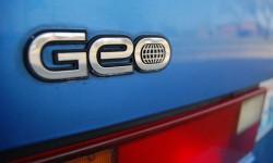 Geo Symbol