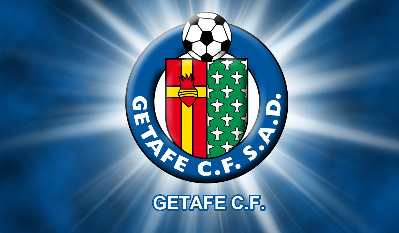 Getafe CF Symbol Wallpaper