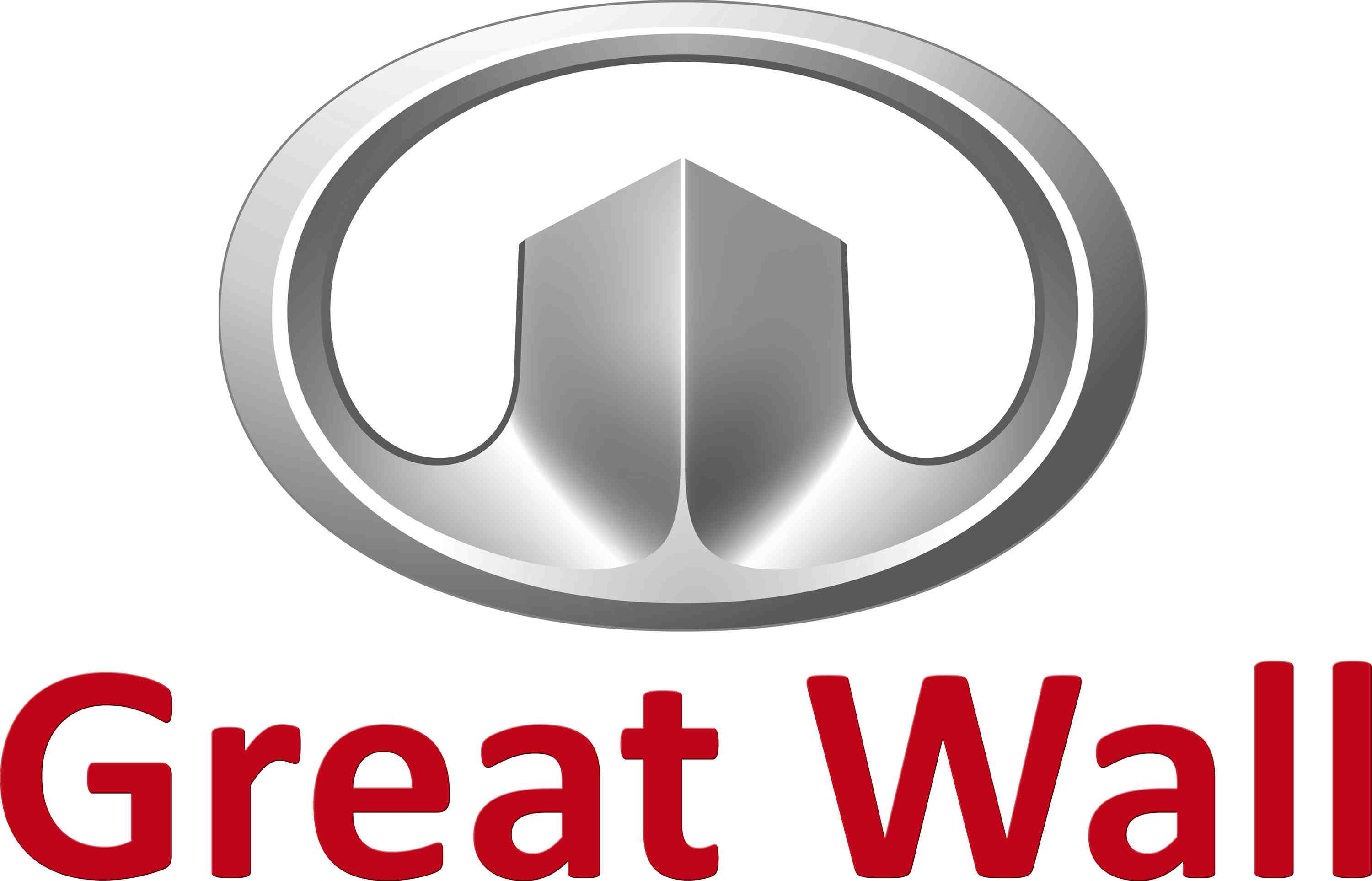 Great Wall Logo Wallpaper