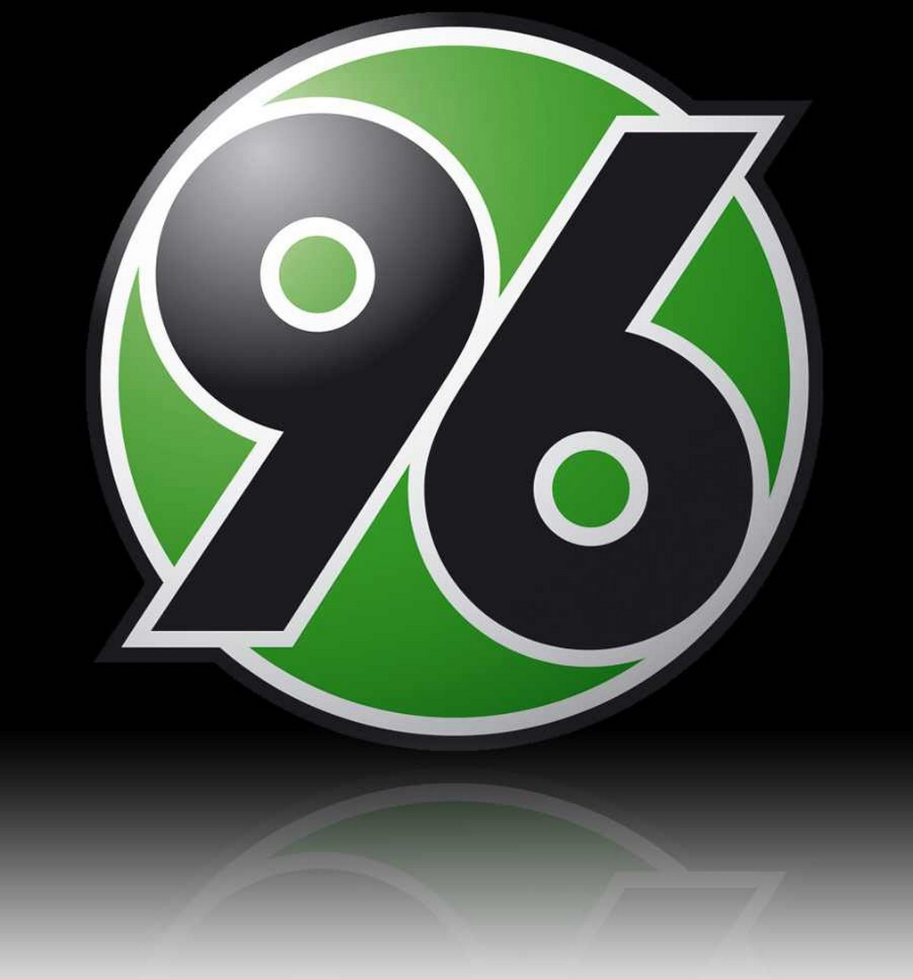 Hannover 96 Logo 3D Wallpaper