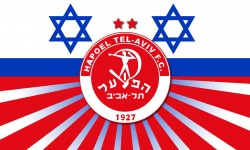 Hapoel Tel-Aviv FC Symbol
