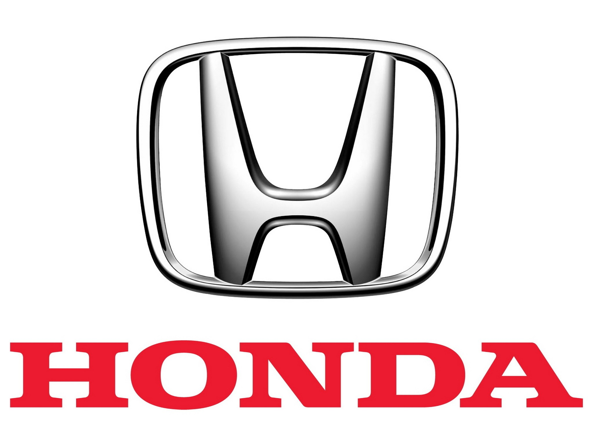 Honda Symbol Wallpaper