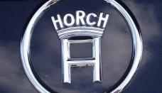 Horch Logo 3D