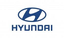 Hyundai symbol