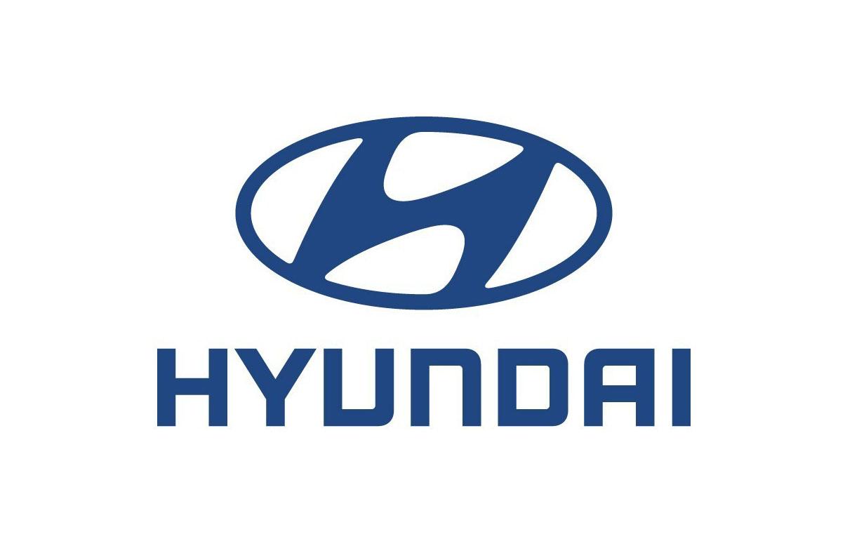 Hyundai symbol Wallpaper