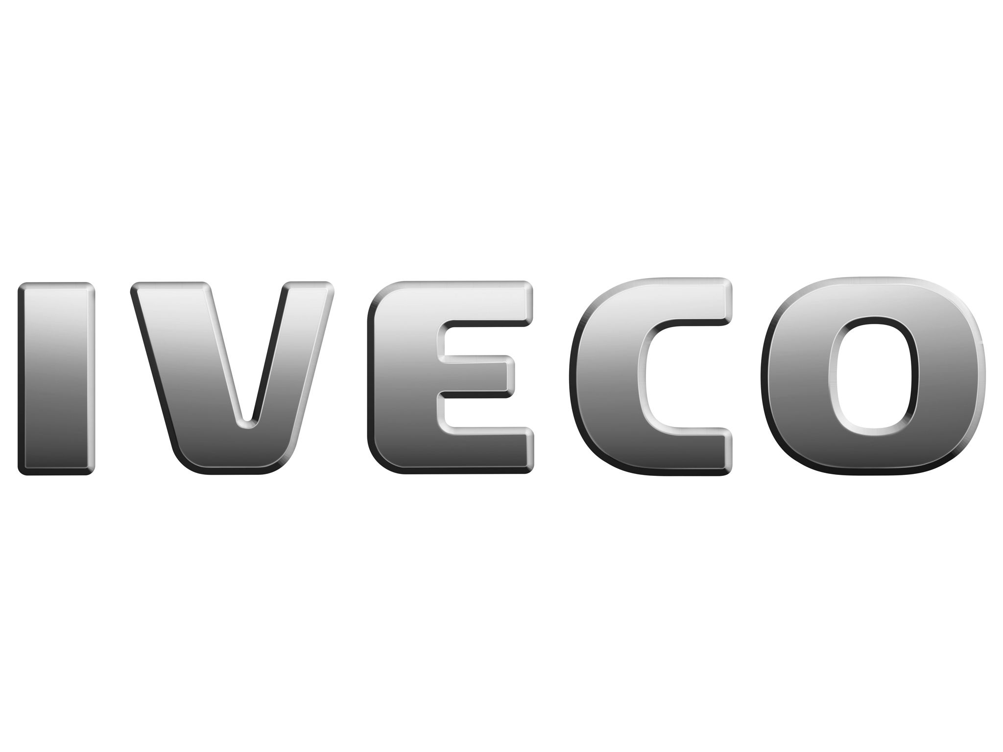 Iveco Logo Wallpaper
