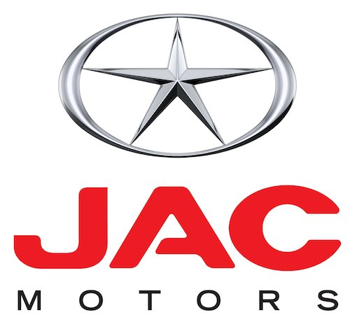 JAC Symbol Wallpaper