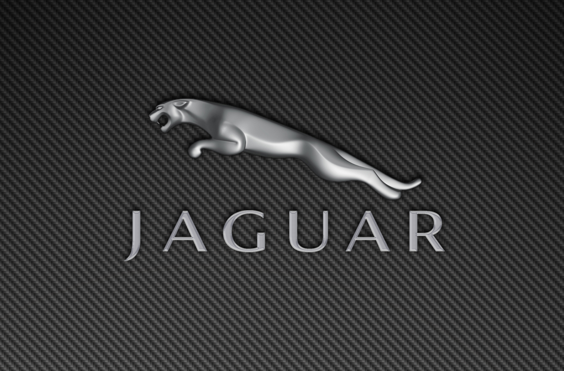 Jaguar Symbol Wallpaper