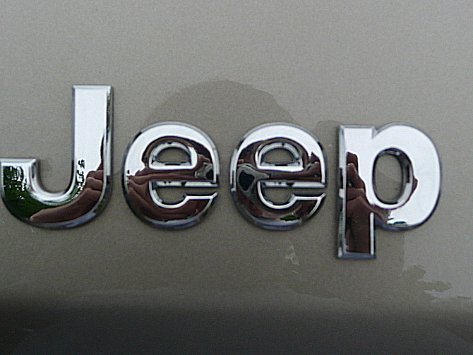 Jeep symbol Wallpaper