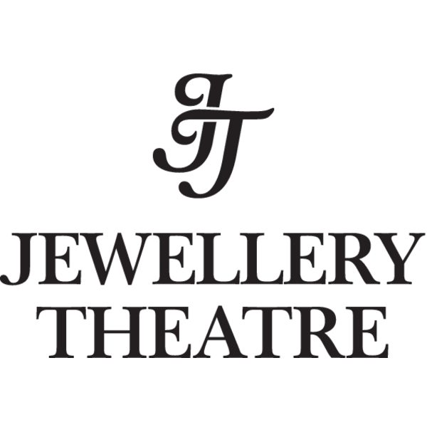 Jewellery Theatre Logo Wallpaper