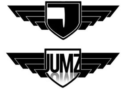JuMZ Symbol Wallpaper