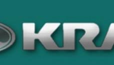 KRAZ Logo 3D