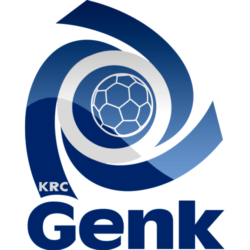 KRC Genk Logo 3D Wallpaper
