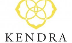 Kendra Scott Logo 3D