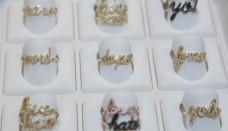 Khai Khai Jewelry Logo 3D