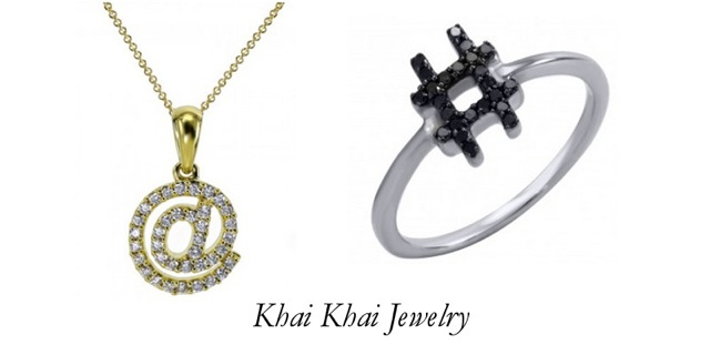 Khai Khai Jewelry Symbol Wallpaper