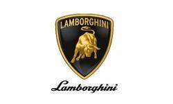 Lamborghini branding