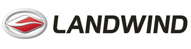 Landwind Logo Wallpaper