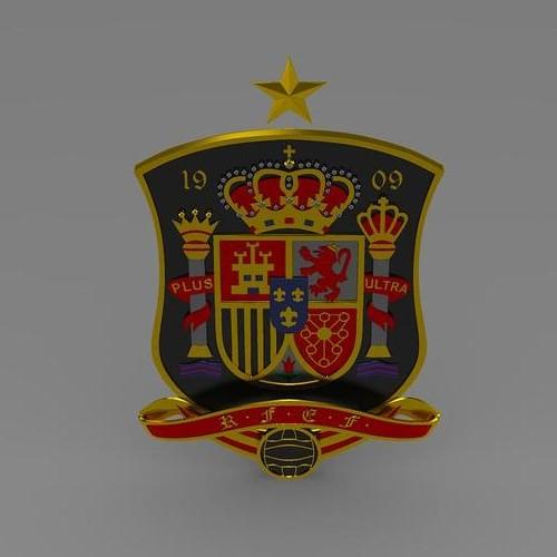 Levante UD Logo 3D Wallpaper