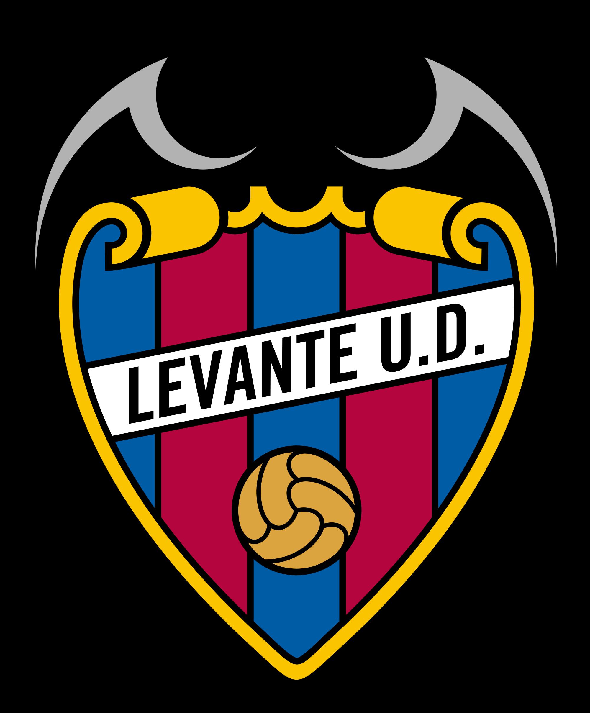 Levante UD Logo Wallpaper