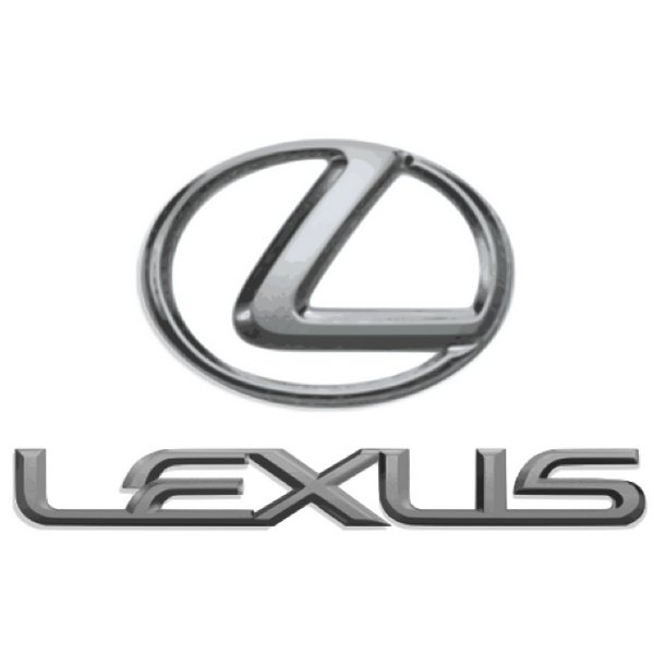 Lexus symbol Wallpaper
