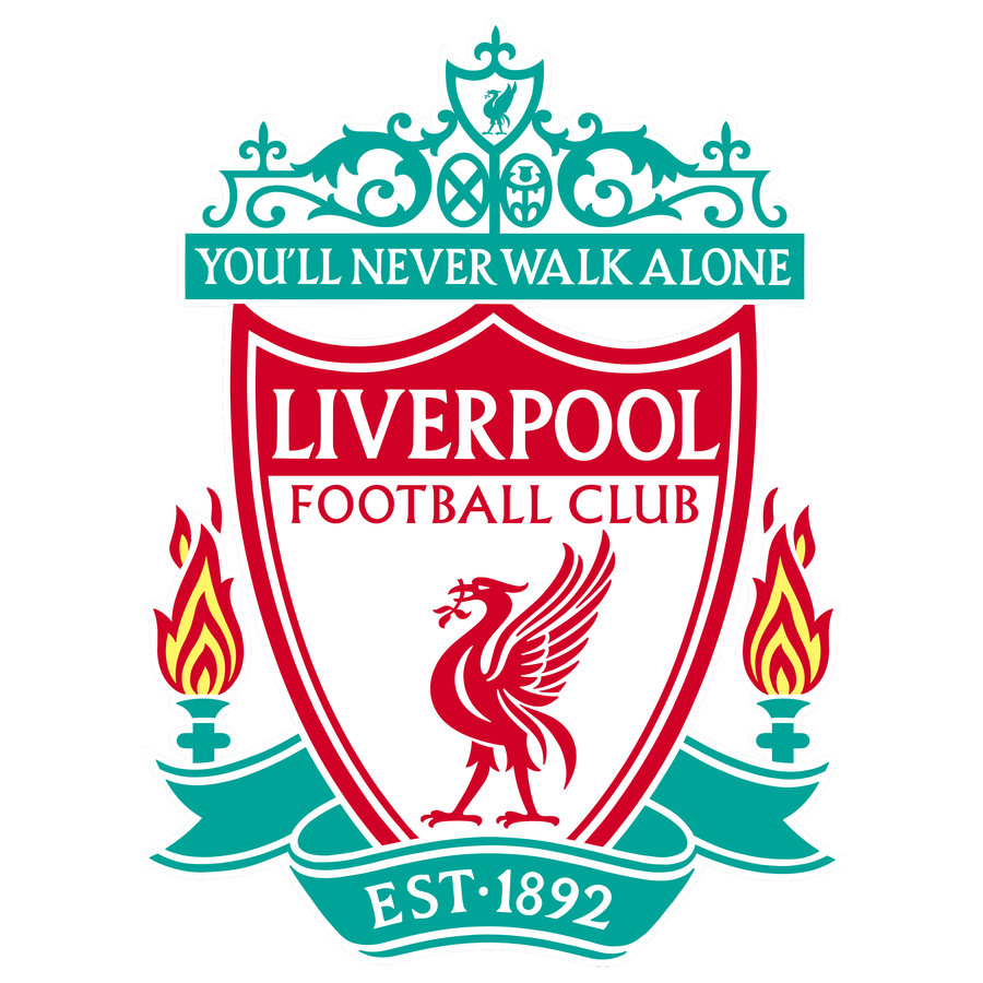 Liverpool FC Logo -Logo Brands For Free HD 3D