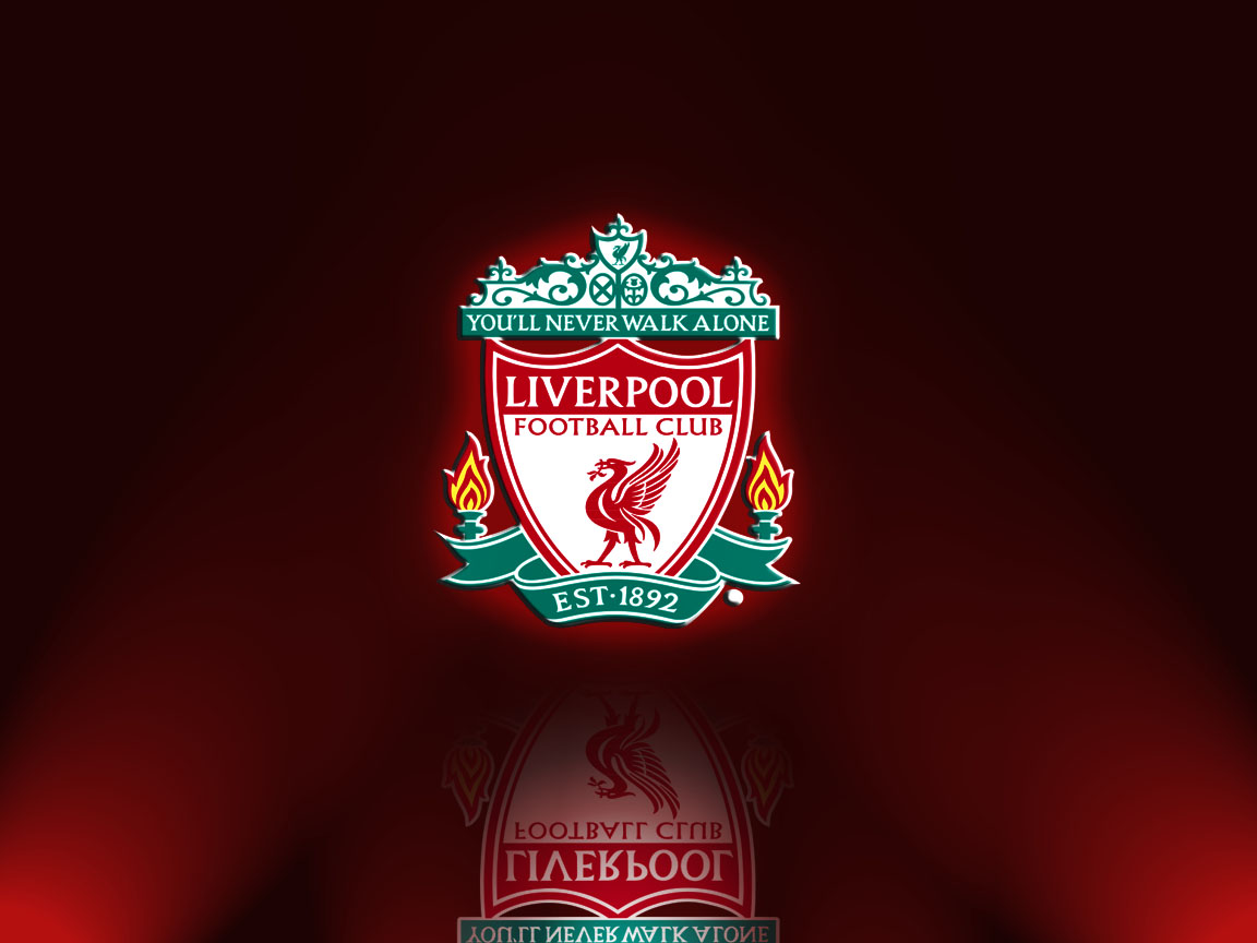Liverpool FC Symbol Wallpaper