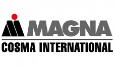 Magna International Symbol