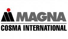 Magna International Symbol