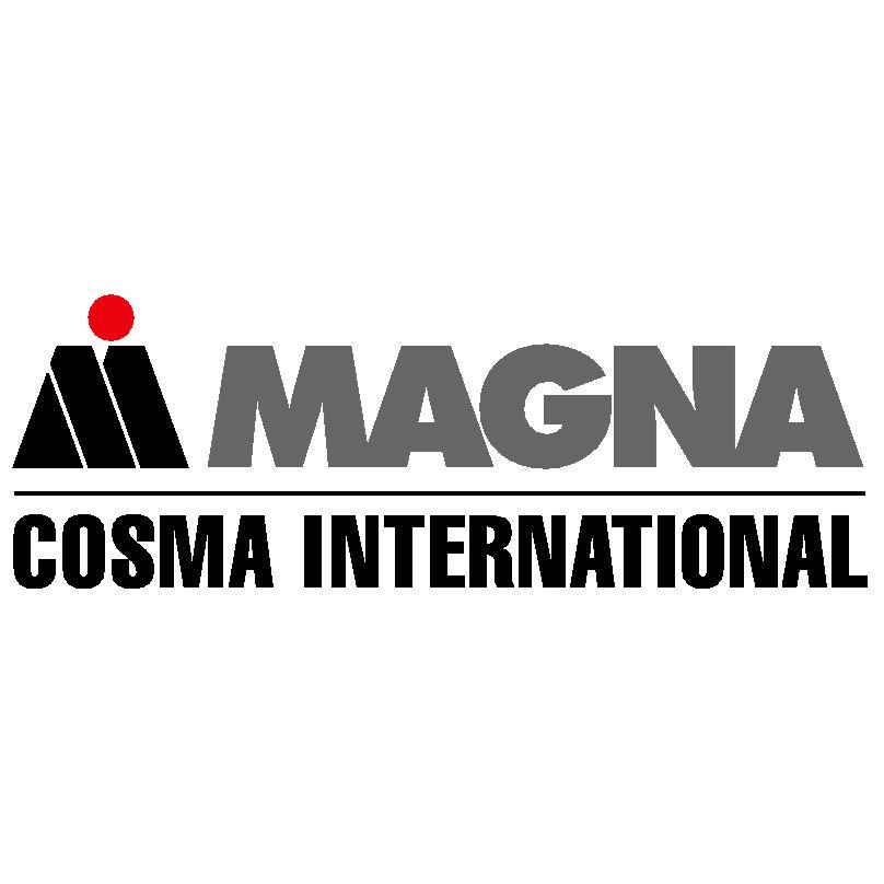 Magna International Symbol Wallpaper