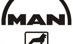 Man graphic design