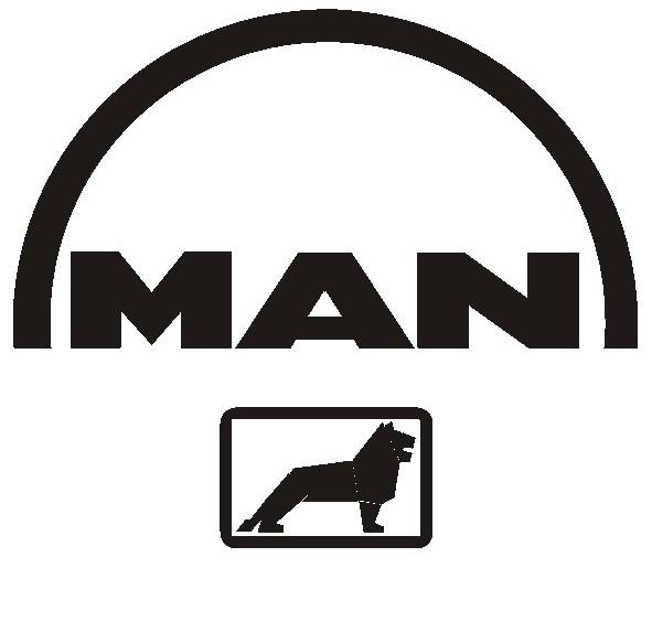 Man graphic design Wallpaper