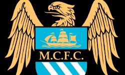 Manchester City Fc Logo Logo Brands For Free Hd 3d