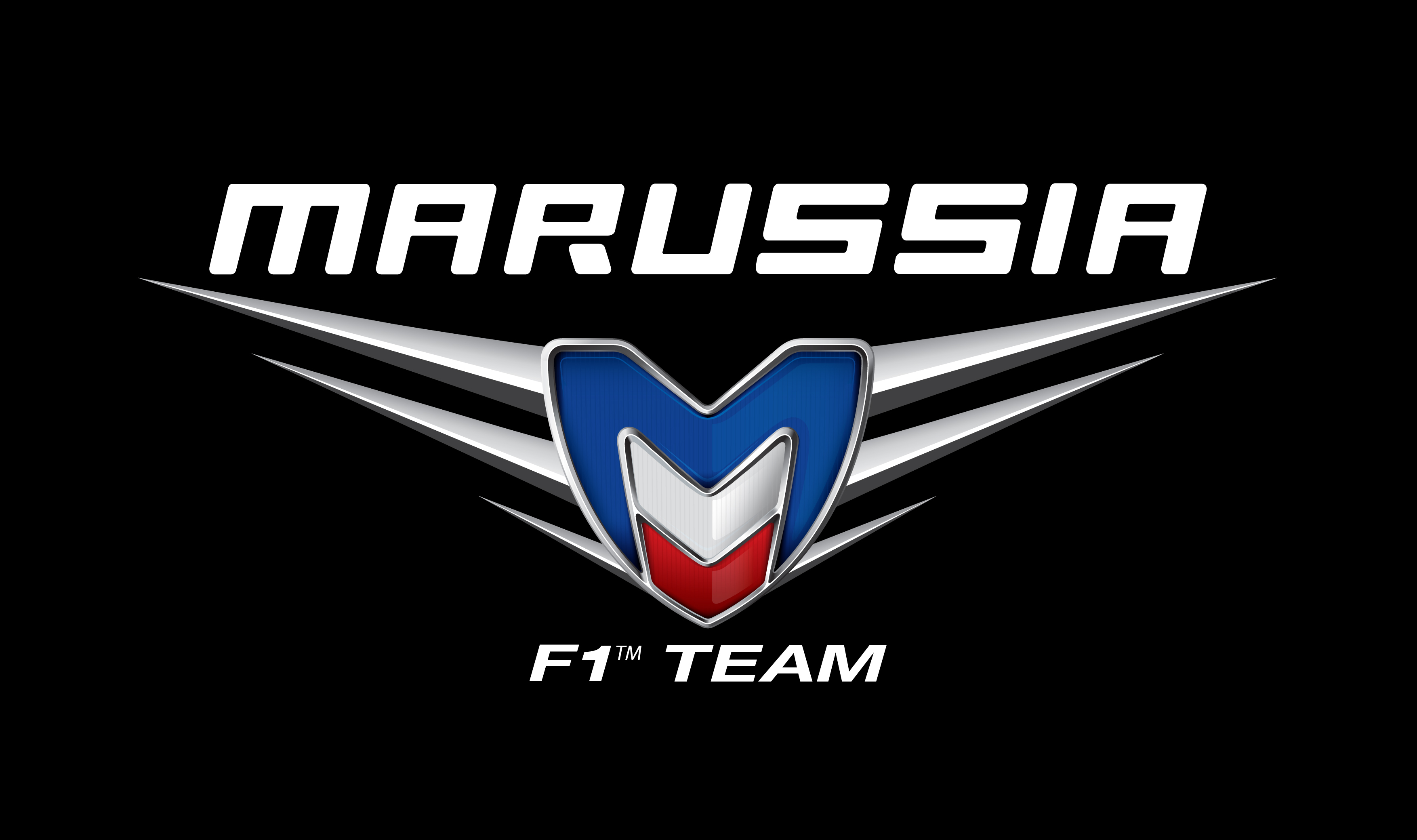Marussia Logo Wallpaper