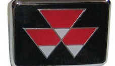 Massey Ferguson badge