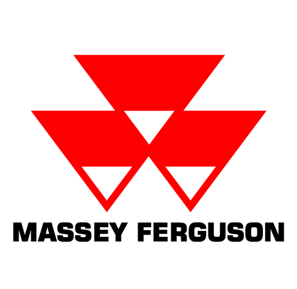 Massey Ferguson emblem Wallpaper