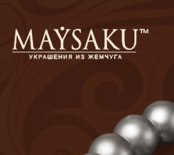 Maysaku Jewelry Logo Wallpaper