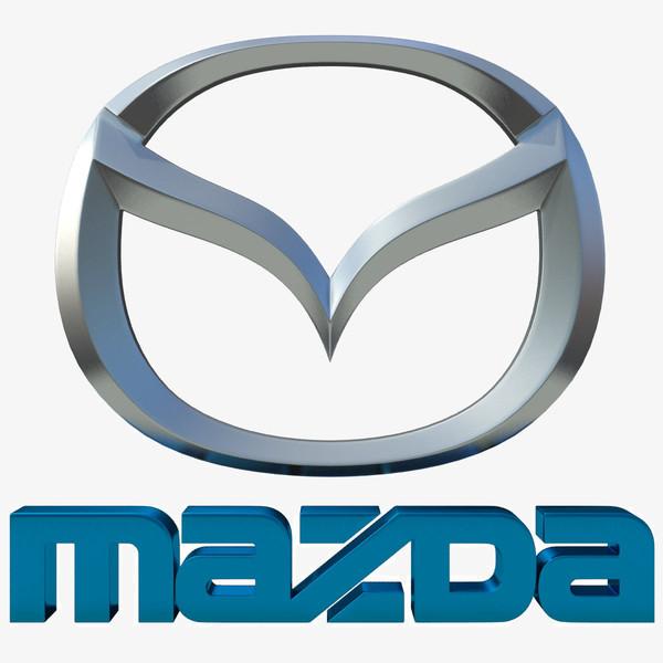 Mazda symbol Wallpaper