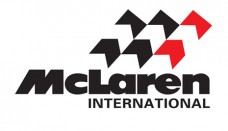 Mclaren graphic design