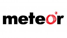 Meteor Logo 3D