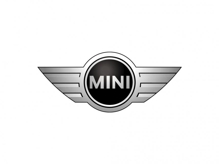 Mini Logo Wallpaper