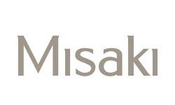 Misaki Logo 3D