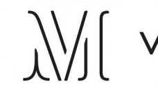 Monica Vinader Logo 3D