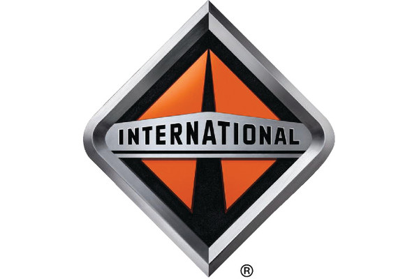 Navistar International Logo Wallpaper