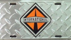 Navistar International Symboll